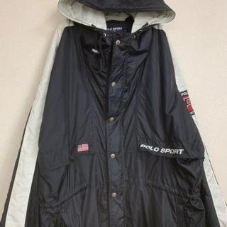 Polo sport nylon jacket(ナイロンジャケット)