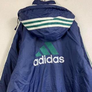 アディダス(adidas)のadidas nylon jacket(ナイロンジャケット)