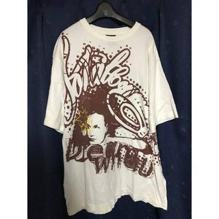 トータルコミュニケート(TOTALCOMMUNICATE)のTOTALCOMMUNICATE トータルコミュニケート cignq コラボ(Tシャツ/カットソー(半袖/袖なし))