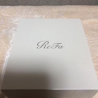 リファ(ReFa)のリファカラットサロンモデル新品未使用(フェイスローラー/小物)