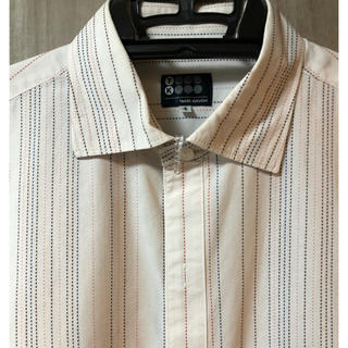 タケオキクチ(TAKEO KIKUCHI)のTAKEO KIKUCHI  メンズ シャツ 中古品(シャツ)