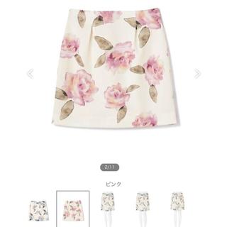 PROPORTION BODY DRESSING - プロポーション☆スカート