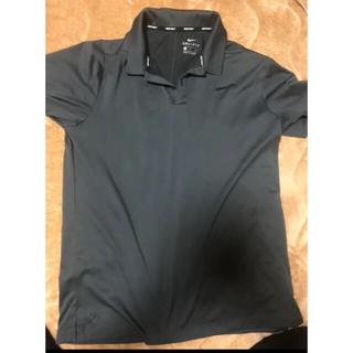 ナイキ(NIKE)のNIKE ゴルフウエア 半袖 ポロシャツ(ウエア)