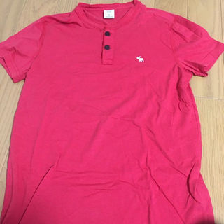 アバクロンビーアンドフィッチ(Abercrombie&Fitch)のアバクロTシャツSサイズ(その他)