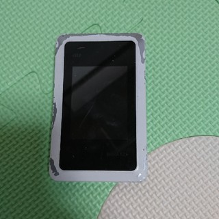 エーユー(au)のPocket WiFi(その他)