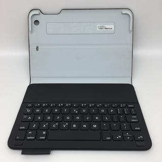 ロジクール Folio M1 iPad mini Bluetooth キーボード(iPadケース)