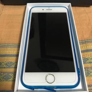 アイフォーン(iPhone)のiphone 6s.  64GB ロック解除済(スマートフォン本体)