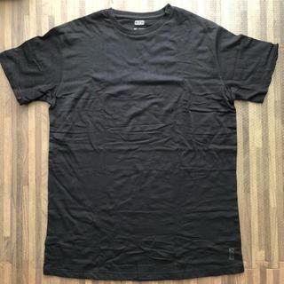 KITH boxlogo Tシャツ ブラック黒 Mサイズ キス キース(Tシャツ/カットソー(半袖/袖なし))