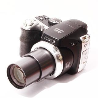 ★スマホ転送&超望遠486mm★富士フイルム S8000gd(コンパクトデジタルカメラ)