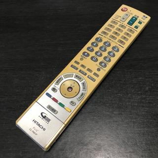 ヒタチ(日立)のHITACHI 日立 テレビ リモコン CL-RM1P(その他)