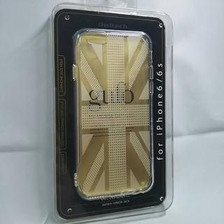 オウルテック iPhone6 6s TPU ケース ソフトケース カバー 新品(iPhoneケース)