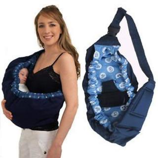 スリング 抱っこひも 新生児から使用可能 人気 229 チェック(スリング)