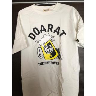 ドゥアラット(DOARAT)のドゥアラットTシャツ XL(Tシャツ/カットソー(半袖/袖なし))