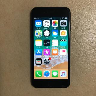 アップル(Apple)のiPhone7 au   32G(スマートフォン本体)