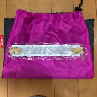 オージーケー(OGK)のOGK 自転車レインカバー袋(自動車用チャイルドシートカバー)