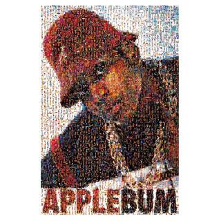 APPLEBUM - applebum ポスター LL COOL J