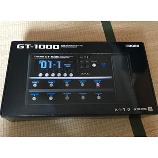 ボス(BOSS)のBOSS GT-1000(エフェクター)
