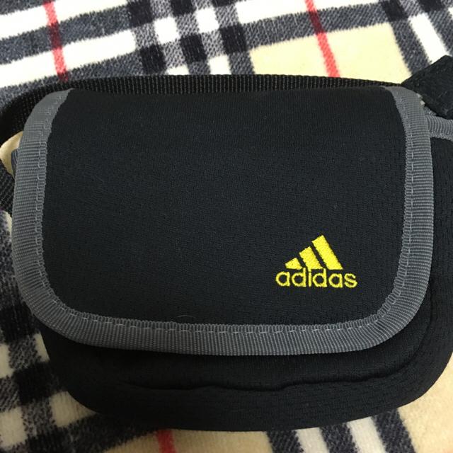 adidas(アディダス)の小物入れ インテリア/住まい/日用品のインテリア小物(小物入れ)の商品写真