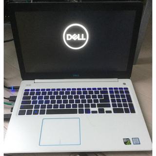 デル(DELL)のDELL G3 ゲーミングPC(ノートPC)