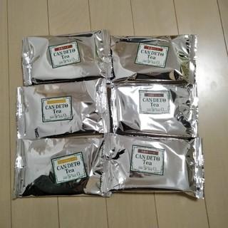 キャンデト茶(茶)