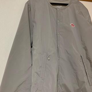 ダントン(DANTON)の限定値下げ!!!DANTON インサレーションジャケット 新品未使用(ブルゾン)