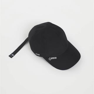 ハイク(HYKE)のThe North Face HYKE GTS CAP BLACK(キャップ)