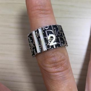 ディオール(Dior)のディオール 指輪  (リング(指輪))