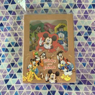 Disney - 新品*ディズニー メモ*
