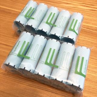 パーマ用ロッド32 10本×2セット 新品(パーマ剤)
