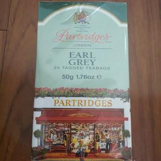 未開封 Partridges 紅茶(茶)