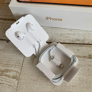 アイフォーン(iPhone)のイアホン(ヘッドフォン/イヤフォン)