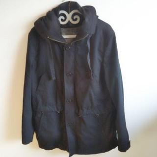 ギャップ(GAP)のGAP メンズ コート ジャケット モッズコート アウター(モッズコート)