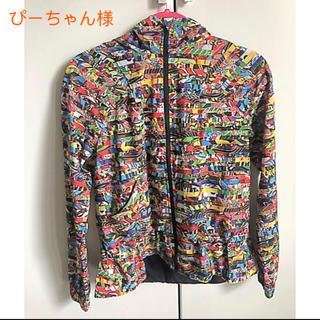lululemon ジャケット&ランニングパンツ(ウェア)