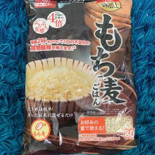 コストコ もち麦(米/穀物)