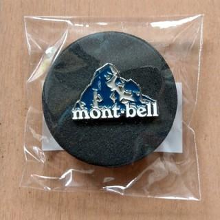 モンベル(mont bell)のモンベル ピンバッジ(その他)
