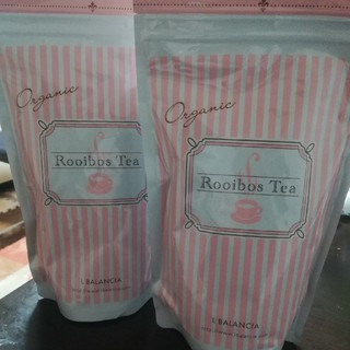 エルバランシア ルイボスティー 2袋(茶)