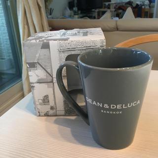 ディーンアンドデルーカ(DEAN & DELUCA)の DEAN&DELCAのマグカップ(グラス/カップ)