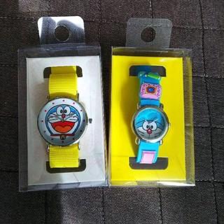 スリーコインズ(3COINS)のスリーコインズ ドラえもん腕時計セット(キャラクターグッズ)