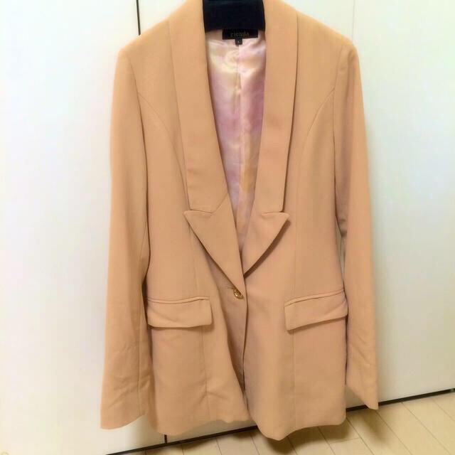 rienda(リエンダ)のrienda テーラード レディースのジャケット/アウター(テーラードジャケット)の商品写真