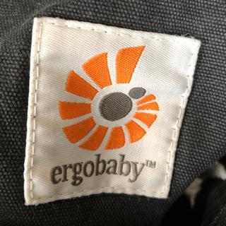 エルゴベビー(Ergobaby)の正規品エルゴ抱っこひも(抱っこひも/おんぶひも)