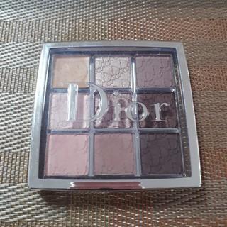 ディオール(Dior)のDior BACKSTAGE アイパレット 002 クール アイシャドウ(アイシャドウ)
