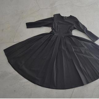 ヤエカ(YAECA)のfoufou /THE DRESS#2(ロングワンピース/マキシワンピース)
