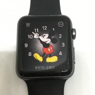 Apple Watch sport 初代 7000 42mm