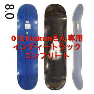 エレメント(ELEMENT)の0121takunさん専用(スケートボード)