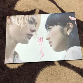 溺れるナイフ パンフレット(日本映画)