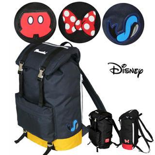ディズニー(Disney)の☆ リュック 大容量 Disney ディズニー リュック 3864-6900 ☆(リュック/バックパック)