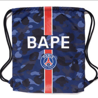アベイシングエイプ(A BATHING APE)のa bathing ape psg bag bape(その他)