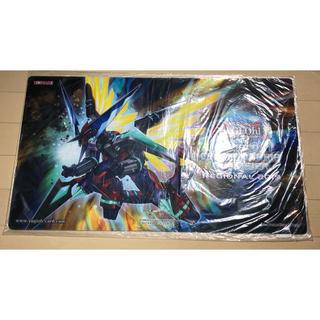 ユウギオウ(遊戯王)の遊戯王 プレイマット ヴァレルソードドラゴン WCQ2019 プレマ(カードサプライ/アクセサリ )