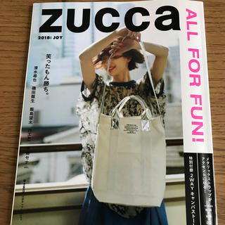 ZUCCA 付録なし