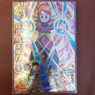 ドラゴンボール(ドラゴンボール)の時の界王神HGD3-58UR(シングルカード)